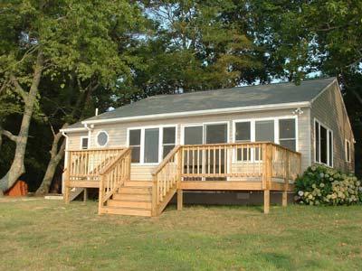 1-2 Bedroom Homes/Cottages