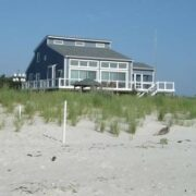 Bay Beach House