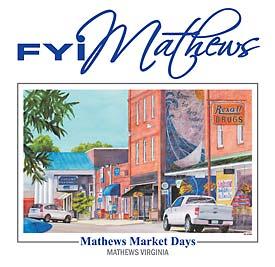 FYI Mathews - Published Annually