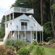Crab Shack cottage