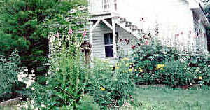 Magnolia Grove Cottage