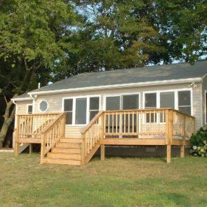 Gwynn's Island Cottage