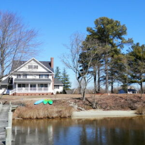 tall pines by the bay home rental