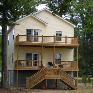 Barking Dog cottage rental
