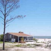 Chesapeake Shores Cottage