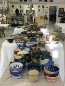 ready-for-empty-bowls-at-the-bay-school