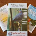 Mathews County field guides