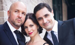 O Sole Trio Band