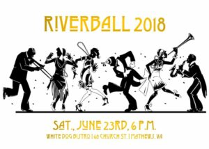 Riverball 2018