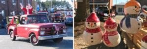 Christmas in Mathews