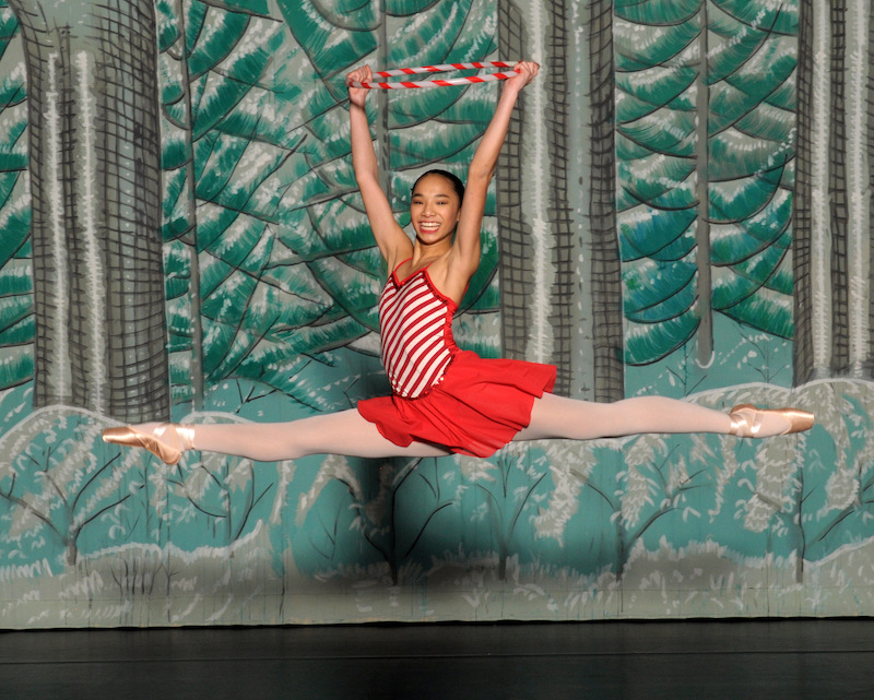 Mathews Bayside Youth Ballet