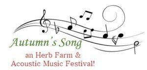 Autumn Song CAJ Farm