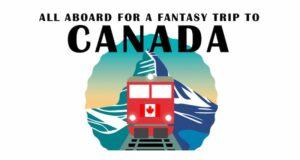 Canada Fantasy Trip