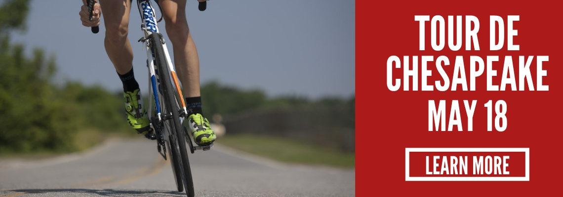 2019 Tour de Chesapeake